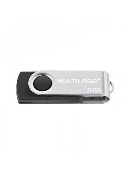 Pen Drive 32GB Multilaser Twist 2 PD589